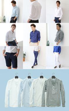 Men's Clothing / Jackets / Coats / Denim Jacket [JK] 11Street