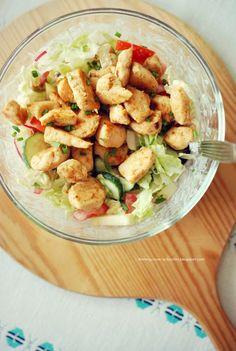 Domena jest utrzymywana na serwerach nazwa. Healthy Tuna Recipes, Healthy Vegan Snacks, Diet Snacks, Diet Recipes, Healthy Eating, Best Diet Foods, Good Food, Food And Drink, Cooking