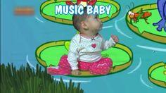 BABY MUSIC- MUSIC BABIES /GALLINA PINTADITA (LIST OF MUSIC BABIES) -  Mu...