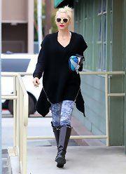 Gwen Stefani Vest