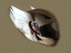 Custom Full Face Motorcycle Helmets – 3 Wheel Motorcycle