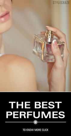 Top 10 Long Lasting Perfumes For Women