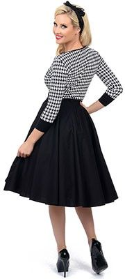 Pin Up Clothing - Retro and Vintage-Inspired Clothes | Unique Vintage