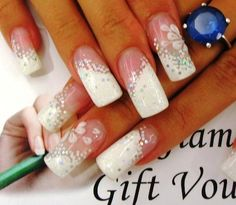 Pictures of Gel nails designer - Cork - Health - Beauty - Fitness - bishopstown