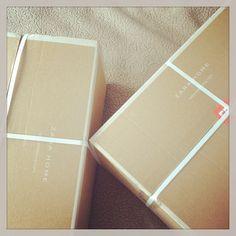 dariapogo's photo on Instagram Goodies :) #zarahome #package #happydays #decor