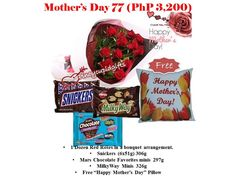 Anniversary Gifts Valentine Day Mother Philippines Birthday