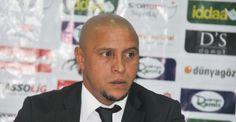 Roberto Carlos'tan Caner Erkin değerlendirmesi