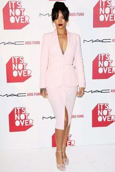Best dressed - Rihanna