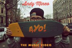 Ayo. Andy Mineo