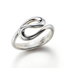 Tiffany & Co Outlet Snake Winding Ring