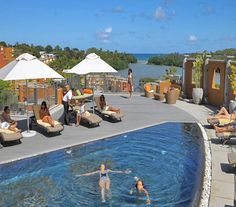Hotel Port Chambly, Le Goulet, Mauritius