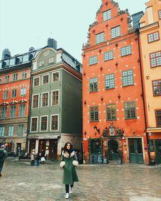 stockholm travel guide   designlovefest