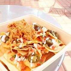 Maya nachos!