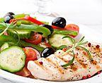 50 Ways to Prepare Chicken Breast | Men's Health