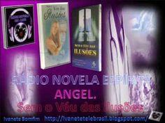 RÁDIO NOVELA ESPÍRITA ANGEL - CAP. 02 - PARTE: 02