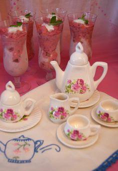 michelle paige: Mother's Day Tea Party Brunch