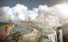 The Ancient Civilization of Lemuria was the first Human Being experience on planet Earth. The Lemurian people were highly evolved, very spiritual and had an equal balance of the feminine and masculine principles. The Lemurian Dreamers dreamed the reality into physical manifestation and dreamed personal Dreams for the people of the Ancient civilisation.