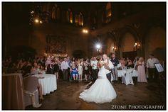 Matfen Hall wedding photographs by www.2tonephotography.co.uk