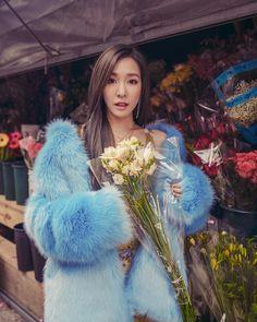 Tiffany SNSD IG Update