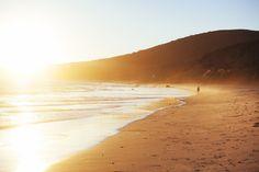 leo carillo beach, malibu, california