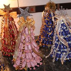 Christmas Foods, Christmas Stuff, Christmas Crafts, Xmas, Chocolate Crafts, Very Merry Christmas, Geisha, Diy Gifts, December