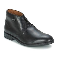CHILVER HI GTX Black #clarksmensboots, have an ultra comfortable rubber outer sole - £ 98.99