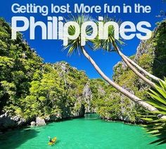 25 Things That Are More Fun In The Philippines