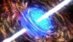 雙中子星引力波和你啥關係坦白說