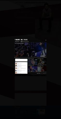 Fã Clube - Vídeos