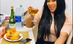 Faithia Williams shares first pictures since her surprised engagement in Turkey (Photos) Latest Nigeria News, News In Nigeria, Simple Captions, Turkey Photos, She Movie, Getting Engaged, One Pic, Activities, Engagement