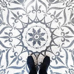 I Have This thing With Floors is the best instagram account I've ever seen