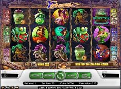 Игровые автоматы производитель селебрити игровые автоматы онлайн бесплатно эльдорадо