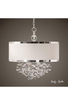 Uttermost+'Fascination'+Chandelier+Pendant+Light+available+at+#Nordstrom