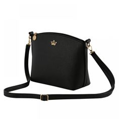 Cheap messenger bag, Buy Quality bag f directly from China bag fashion Suppliers: casual small imperial crown candy color handbags new fashion clutches ladies party purse women crossbody shoulder messenger bags Chanel Handbags, Fashion Handbags, Women's Handbags, Chanel Bags, Shell, Bag Women, Imperial Crown, Bags Travel, New Fashion