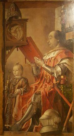 Hans Memling The Martyrdom Of Saint Ursula 1489 Hans Memling
