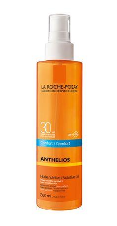ANTHELIOS XL Huile SPF 30