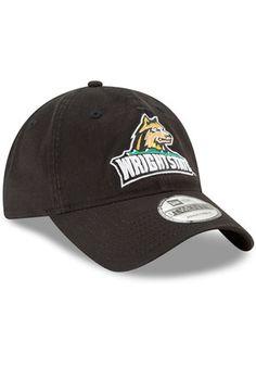 6da60e18584 New Era Wright State Raiders Mens Green Core Classic 9TWENTY Adjustable Hat  Raiders Fans