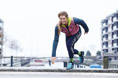 Styrketrening for beina gjør deg raskere og reduserer faren for løpeskader. I FORM gir deg seks styrkeøvelser som du kan gjøren enten før, under eller etter løpeturen.