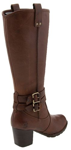 This is it! I've been searching for this boot! Born Lewisa...