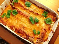 Tex Mex, Lasagna, Ethnic Recipes, Food, Essen, Meals, Yemek, Lasagne, Eten