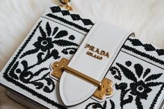 Loving Lately: The Prada Cahier Bag - PurseBlog