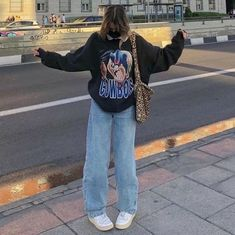 Indie Outfits, Retro Outfits, Cute Casual Outfits, Winter Outfits, Fashion Outfits, Style Fashion, Aesthetic Fashion, Aesthetic Clothes, Aesthetic Look