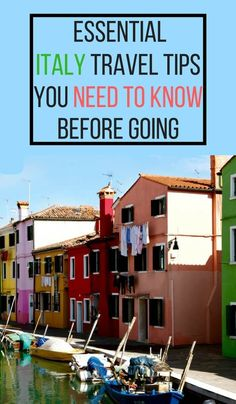 In this post, guest interviewee, Carmina Marti shares her best Italy travel tips as a frequent insider. In this interview you'll learn where to stay and what…