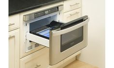 KB-6524PS   Microwave Drawer Oven   Microwaves   SHARP