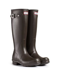 b2c46823055d5 Original Tall Wellies from Hunter