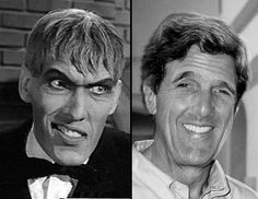 lurch and kerry.. same wrinkles.