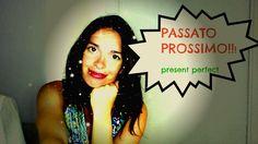 LEARN ITALIAN: PASSATO PROSSIMO (present perfect tense) / Passato remoto...