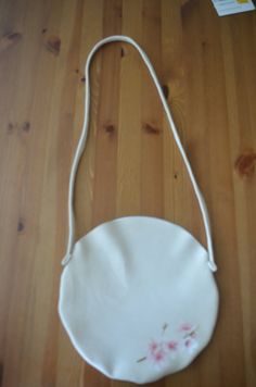Round leather bag Drawstring Backpack, Leather Bag, Backpacks, Shop, Bags, Handbags, Dime Bags, Backpack, Totes