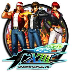 The king of fighters 13 [PC] [Full] [UL MEGA PL]   download The King of Fighters XIII game full PC
