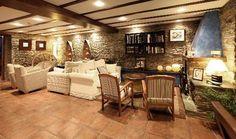 Hotel Pleamar, Asturias, Spain